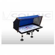 Colmic Side Tray 750 With Tent